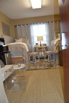 Best DIY Dorm Room Storage and Decoration Ideas on A Budget – Home Design Room, Modern Dorm Room, House Rooms, Dorm, College Room, College Dorm Room Decor, Dorm Room Storage, Ole Miss Dorm Rooms