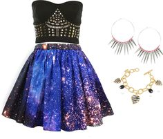 """""""My version of Katy Perry"""" by nspat on Polyvore"""