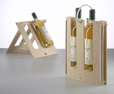 Lasercut Original Packaging for a bottle… More The Iron Gazebo Article Body: The iron gazebo is some Wood Packaging, Smart Packaging, Cardboard Packaging, Beverage Packaging, Bottle Packaging, Brand Packaging, Wine Label Design, Bottle Design, Deo Bio