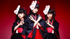 Coming April 1st AKA Fox Day, Babymetal's second album now has a name.