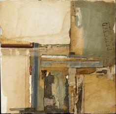 artpropelled:  Teri Dryden