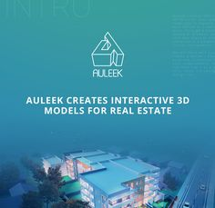 Auleek creates interactive 3D tours for real-estate space. It helps you to explore an area before it is even built.I was involved from its incubation phase, as a part of Ice9 Interactive, shaping its ideas, its identity marks and brand personification. …