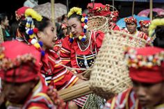 Indigenous Filipino people perform a dance during the Kaamulan Festival in Bukidnon, on Saturday. According to a former tourism secretary, the Kaamulan Festival is the only remaining authentic ethn. Photojournalism, Filipino, Beautiful People, Abs, Dance, Secretary, Tourism, Photography, Dancing