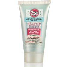 CLEAR HERE™ MOISTURE LOTION