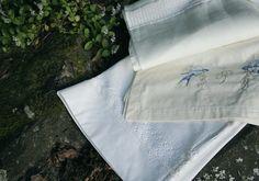Roses, paper, scissors: Tablecloth tips