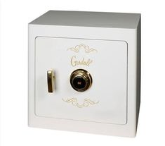 Gardall Wall Safe for Jewelry Safe Model: JS1718-W-C