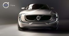 Volvo Tote on Behance