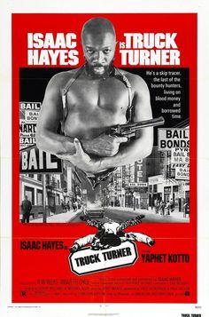 Truck Turner (1974) directed by Jonathan Kaplan