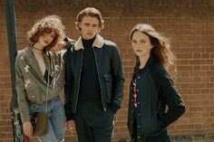 Discover the new Spring Summer 2020 collection for women and men at PULL&BEAR. Discover the latest trends in clothing, shoes and accessories. Pull N Bear, Latest Trends, Bomber Jacket, Spring Summer, How To Wear, Jackets, Html, Clothes, Collection