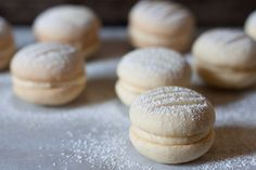 A Tender, Melting Cookie with Bright Australian Flavor on Food52