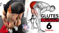 Weight Training Workouts, Gym Workouts, At Home Workouts, Workout Routines, Glutes Workout Men, Leg And Glute Workout, Workout Machines, Stay Fit, Gym Men