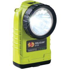Pelican 174-lumen 3715 Led Flashlight