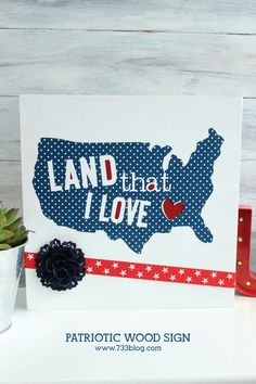 DIY Land that I Love
