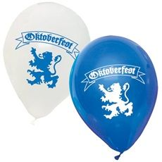 octoberfest party | Oktoberfest Balloons | M Party Store