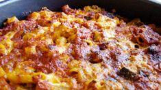 Ecco a voi alcune idee di pasta al forno da realizzare con l'aiuto del Bimby… Vediamo insieme le ricette… SE VUOI ESSERE AGGIORNATA SULLE NOSTRE RICETTE ISCRIVETEVI NEL NOSTRO GRU…