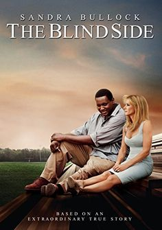 The Blind Side -- Continue to the product at the image link. (This is an affiliate link)