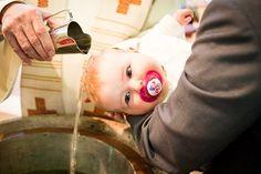 #Taufe: Wie läuft sie ab? Wann kommt was? Ein Überblick.