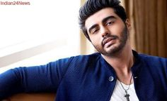 Arjun Kapoor Says It's A 'Shame' That Poor English Is 'Looked Down On'