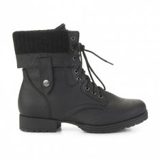 BOTÍN PLANO CREEKS Timberland Boots, Combat Boots, Winter, Rebel, Shoes, Style, Fashion, Shopping, Shoe Boots