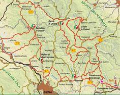 Chianti Classic 2013 - Terre di Siena - Sito Ufficiale del Turismo in Terre di Siena - Provincia di Siena