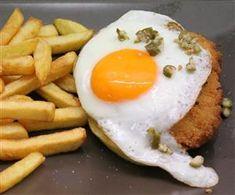 Hungarian Recipes, Hungarian Food, Pork, Eggs, Cooking, Breakfast, Kale Stir Fry, Kitchen, Morning Coffee