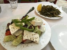 Greece here we come – living at the fullest