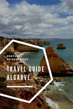 Reisebericht und Travel Guide westliche Algarve in Portugal! Algarve, Beautiful Streets, Travel Companies, Best Cities, Eastern Europe, Lisbon, Travel Destinations, Travel Europe, Wind Turbine