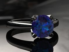 ❤❤❤❤LOVE❤❤❤❤❤Hey, I found this really awesome Etsy listing at https://www.etsy.com/listing/258755149/alexandrite-engagement-ring-alexandrite
