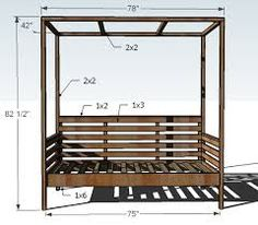 Outdoor Daybed - Google Search