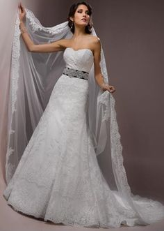 Maggie Sottero Presca - i think this one is perfect!