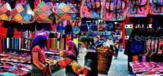 Visiting Bac Ha Market - one of the most beautiful markets in Sapa