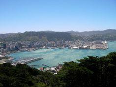 can't beat it! #Wellington #newzealand