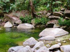 Josephine Falls, Atherton Tablelands