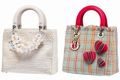 #Dior Bags Collection