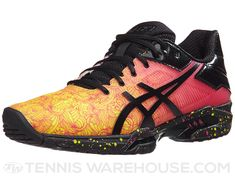 Asics Gel Solution Speed 3 Summer Solstice Wom's Shoes