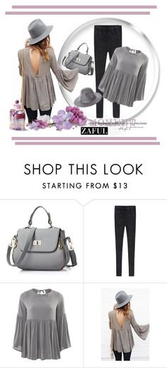 """ZAFUL II-35"" by marinadusanic ❤ liked on Polyvore featuring Brixton"