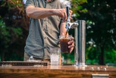 Cold Brew Coffee Bike Business: The Cold Brew Bike