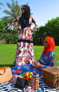 Abaya Addict Summer/Eid 2013
