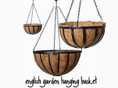 Two Way Scroll Arm Lamp Post Hanging Basket Bracket