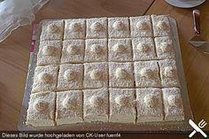 Rafaello - Schnitten, ein sehr leckeres Rezept aus der Kategorie Kuchen. Bewertungen: 104. Durchschnitt: Ø 4,2.