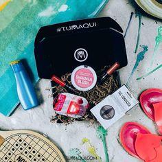 Todos los productos te dan infinidades de un nuevo look y tú también lo puedes hacer si los empiezas a pedir  PIDE YA TU TUMAQUI BOX!  - #tumaqui #tumaquibox #surprise