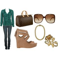 Perfect Casual Date Outfit. :)