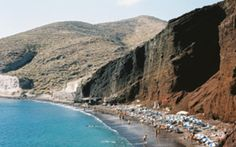 affordable Europe travel: Greece