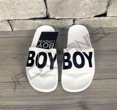 Boy London, Ciabatta, Street Style, Boys, Shopping, Fashion, Baby Boys, Moda, Urban Style