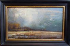 Breckenridge Gallery - Snow Squalls - Gordon Brown 23x36 $5,600