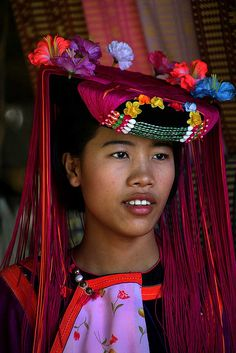 Thai Hill Tribe