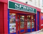 Sprint Educational Supplies Educational Supplies, Main Street