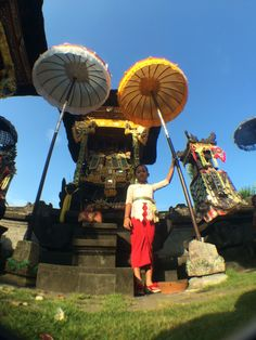 """Odalan"" Balinese Ceremony"
