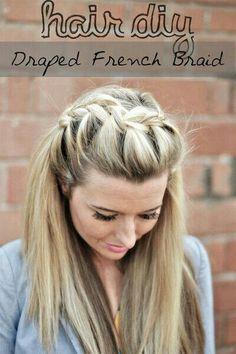 Braid Ideas