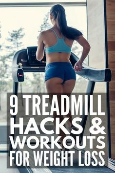 5 Fat Burning Treadm
